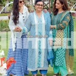 Gul Ahmed Summer Tribute Collection 2013 For Mother's Day 009