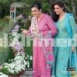 Gul Ahmed Summer Tribute Collection 2013 For Mother's Day 010