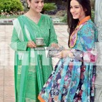 Gul Ahmed Summer Tribute Collection 2013 For Mother's Day 011