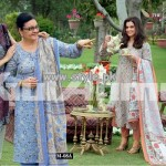 Gul Ahmed Summer Tribute Collection 2013 For Mother's Day 012