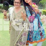 Gul Ahmed Summer Tribute Collection 2013 For Mother's Day 013