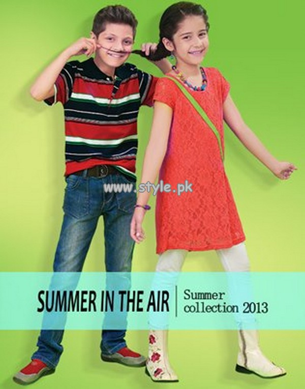 Guts by Cambridge Kids Wear Collection 2013 001