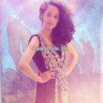 HQ Designs Summer Formal Collection 2013 For Girls 007