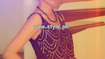 HQ Designs Summer Formal Collection 2013 For Girls 011