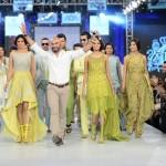HSY Collection At PFDC Sunsilk Fashion Week 2013 0021