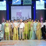 HSY Collection At PFDC Sunsilk Fashion Week 2013 009