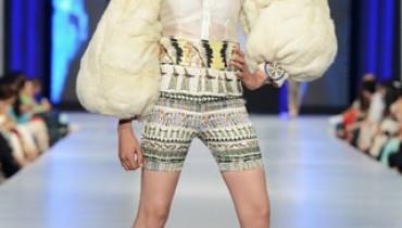 Hamza Bokhari Collection At PFDC Sunsilk Fashion Week 2013 01