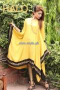 House Of HALO Summer Dresses 2013 For Girls 006