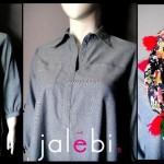 Jalebi New Summer Dresses 2013 for Women 002