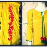 Jalebi New Summer Dresses 2013 for Women 003