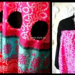 Jalebi New Summer Dresses 2013 for Women 004