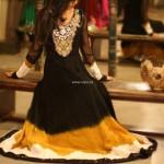Jannat Nazir New Summer Dresses 2013 for Women 002