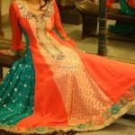 Jannat Nazir New Summer Dresses 2013 for Women 003