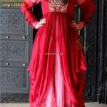 Jannat Nazir New Summer Dresses 2013 for Women 004