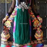 Jannat Nazir New Summer Dresses 2013 for Women 005