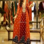 Jannat Nazir New Summer Dresses 2013 for Women 006