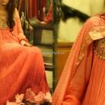Jannat Nazir New Summer Dresses 2013 for Women 007