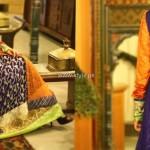 Jannat Nazir New Summer Dresses 2013 for Women 008