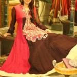 Jannat Nazir New Summer Dresses 2013 for Women 010