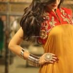 Jannat Nazir New Summer Dresses 2013 for Women 011