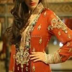 Jannat Nazir New Summer Dresses 2013 for Women 012
