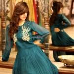 Jannat Nazir New Summer Dresses 2013 for Women 014