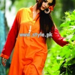 Jannat and Sadaf Casual Wear Collection 2013 For Women 002