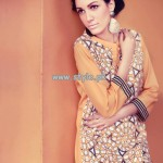 Jannat and Sadaf Casual Wear Dresses 2013 For Summer 002