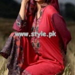 Jannat and Sadaf Casual Wear Dresses 2013 For Summer 004