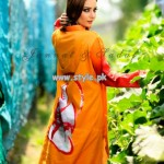 Jannat and Sadaf Summer Collection 2013 For Women 003