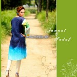 Jannat and Sadaf Summer Collection 2013 For Women 004