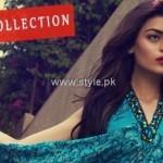 Javeria Zeeshan Summer Dresses 2013 for Women