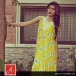 Javeria Zeeshan Summer Dresses 2013 for Women 002