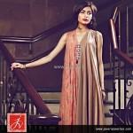 Javeria Zeeshan Summer Dresses 2013 for Women 004