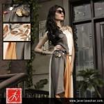 Javeria Zeeshan Summer Dresses 2013 for Women 005