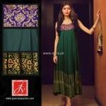 Javeria Zeeshan Summer Dresses 2013 for Women 006