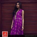 Javeria Zeeshan Summer Dresses 2013 for Women 007