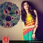 Javeria Zeeshan Summer Dresses 2013 for Women 009