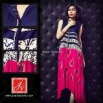 Javeria Zeeshan Summer Dresses 2013 for Women 010