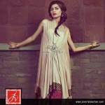 Javeria Zeeshan Summer Dresses 2013 for Women 011