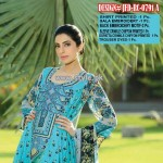 Jubilee Cloth Mills Lawn Collection 2013 For Summer 002