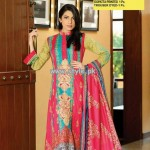 Jubilee Cloth Mills Lawn Collection 2013 For Summer 004