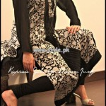 Kapraa Gali by Anum Jung Summer Collection 2013 For Girls 013
