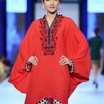 Karma Collection At PFDC Sunsilk Fashion Week 2013 007
