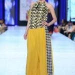 Karma Collection At PFDC Sunsilk Fashion Week 2013 009
