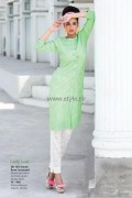 Kayseria Summer 2013 Fluorescent Collection for Girls 011