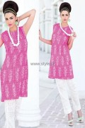 Kayseria Summer 2013 Fluorescent Collection for Girls 014