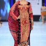 Lakhani Collection At PFDC Sunsilk Fashion Week 2013 0015