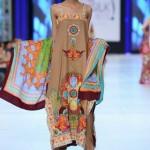 Lakhani Collection At PFDC Sunsilk Fashion Week 2013 0016