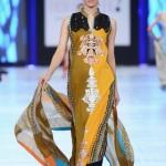 Lakhani Collection At PFDC Sunsilk Fashion Week 2013 0017